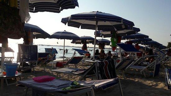Lido Bacino Grande: 20160827_174833_large.jpg