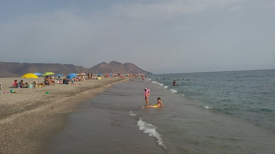 Cabo de Gata, Испания: 20160827_175725_large.jpg