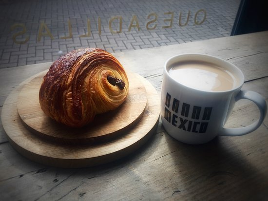"""Nanna Mexico: Home Roasted """"Hot Numbers"""" Coffe!"""
