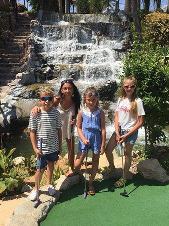 Golf Fantasia de Palmanova : photo0.jpg
