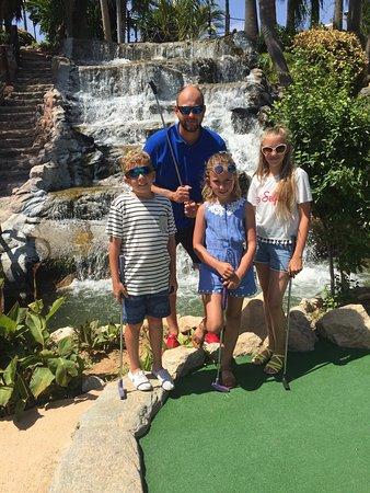 Golf Fantasia de Palmanova : photo1.jpg