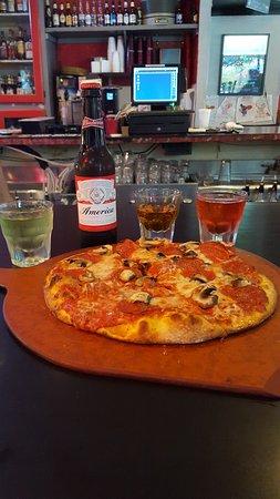 McKinney, TX : Personal NY Style Pizza