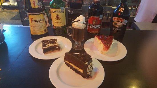 McKinney, تكساس: Dessert