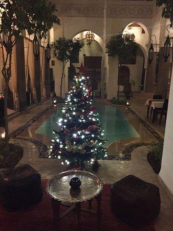 Palais Riad Calipau Marrakech-billede