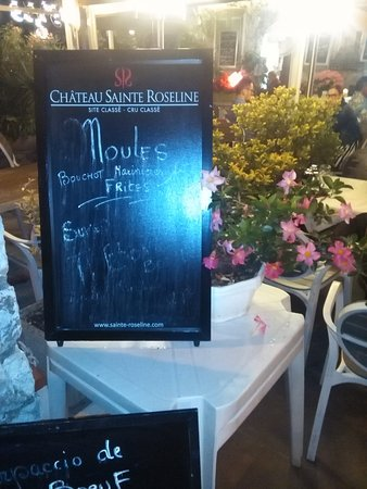 Fayence, França: Les moules