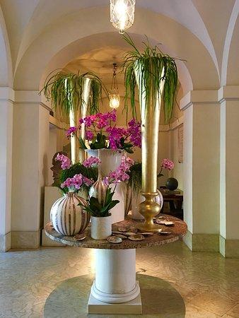 Hotel De Russie: photo2.jpg