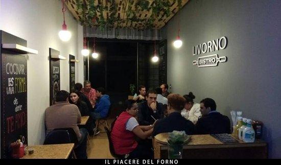 Tepatitlan de Morelos, Messico: Un buen ambiente