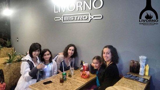 Tepatitlan de Morelos, Mexico: o en familia