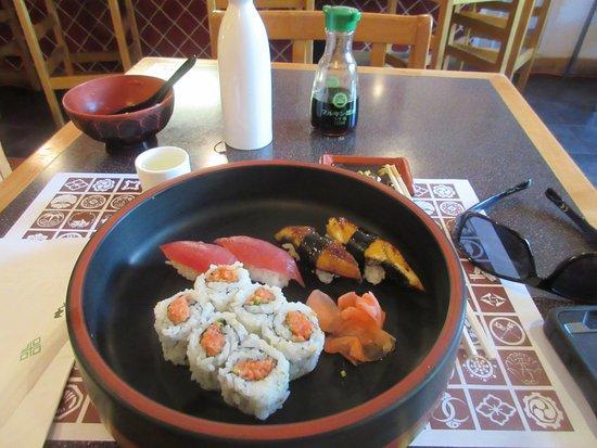 Sakana Japanese Restaurant Washington Dc