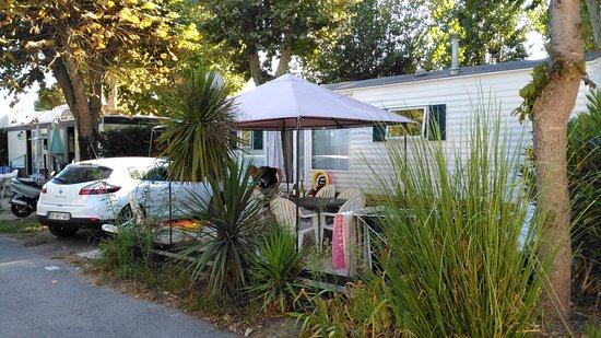 Bilde fra Camping Eden