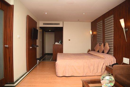 Hotel Maurya : Suite Room