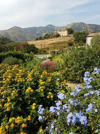 Graniti, Italien: Tenuta Edoné Agriturismo