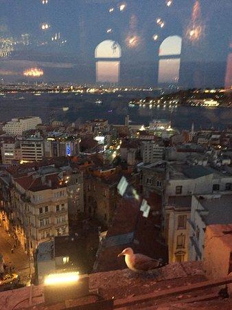 İstanbul'da Görülmesi gereken mükemmel bir yer 👌👌👍👍