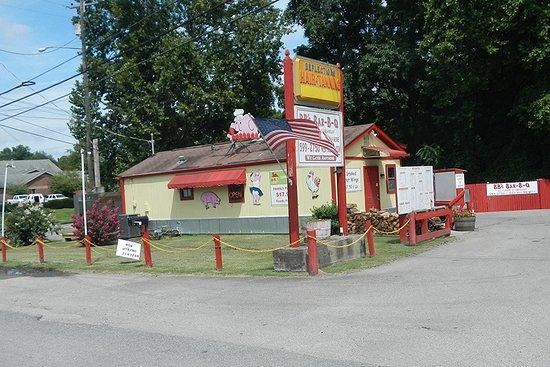 B B 39 S Barbeque Franklin Restaurant Reviews Phone Number Photos Tripadvisor