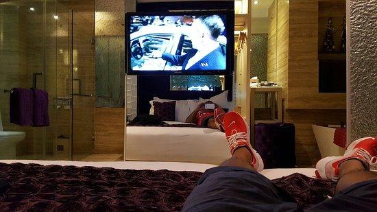 Grand Mega Resort & Spa Bali: IMG-20160827-WA0004_large.jpg