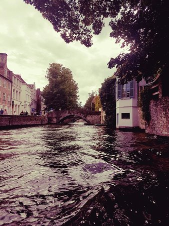 Boottochten Brugge: 20160820_182557_large.jpg