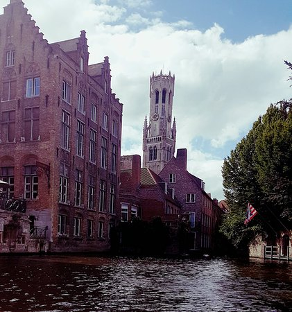 Boottochten Brugge: 20160820_182727_large.jpg