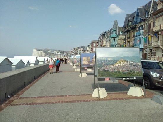 Mers Les Bains, France : IMG_20160827_164924_large.jpg