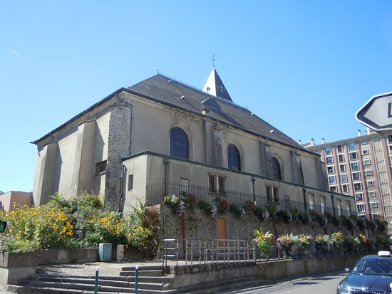 Église Saint-Germain de Pantin