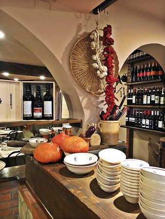 Rende, Itália: Osteria San Lorenzo