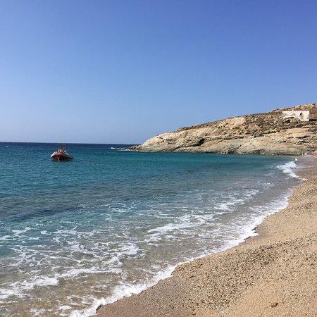 Lia beach
