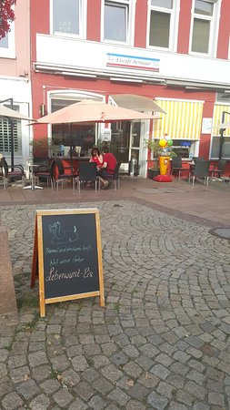 Peine, Jerman: 20160827_180058_large.jpg