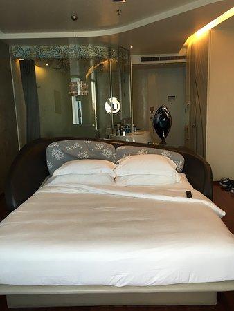 Hotel Baraquda Pattaya - MGallery by Sofitel: photo2.jpg