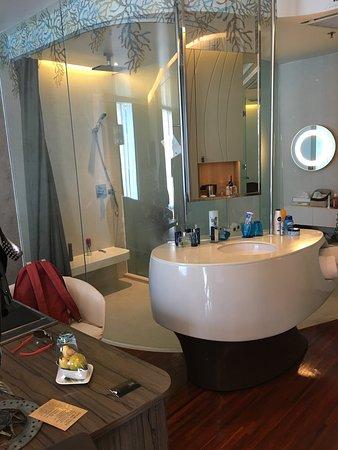 Hotel Baraquda Pattaya - MGallery by Sofitel: photo4.jpg