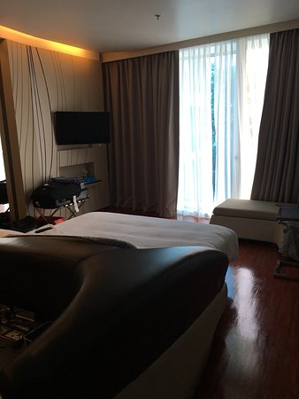 Hotel Baraquda Pattaya - MGallery by Sofitel: photo5.jpg