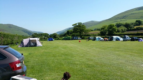 Bryncrug, UK: 20160602_110718_large.jpg