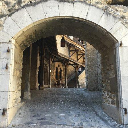 Chateau de Chillon: photo3.jpg