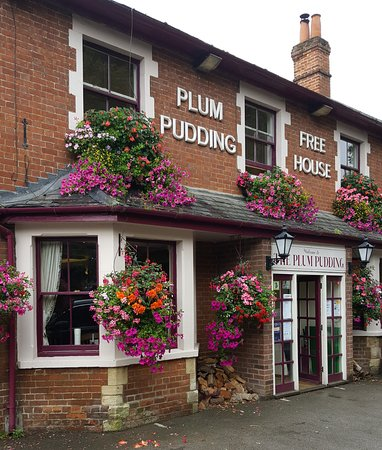 THE PLUM PUDDING, Milton - Updated 2020 Restaurant Reviews, Menu ...