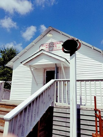 Brownsville, Tennessee: West Tennessee Delta Heritage Center