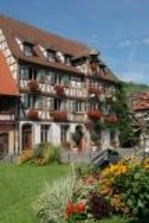 Turckheim, Fransa: Deux Clefs