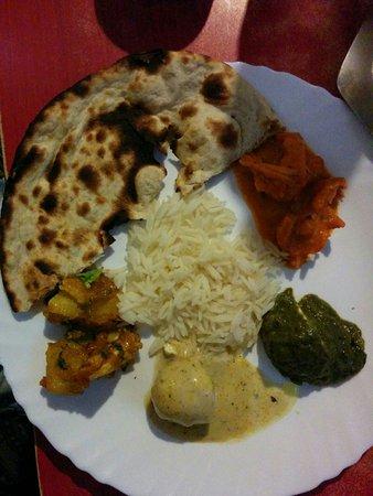 Malhotra Restaurant : IMG_20160826_190156_large.jpg