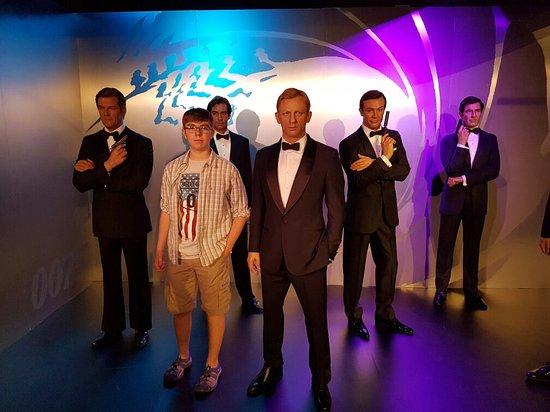 Madame Tussauds -  Las Vegas: 20160817_104753_large.jpg