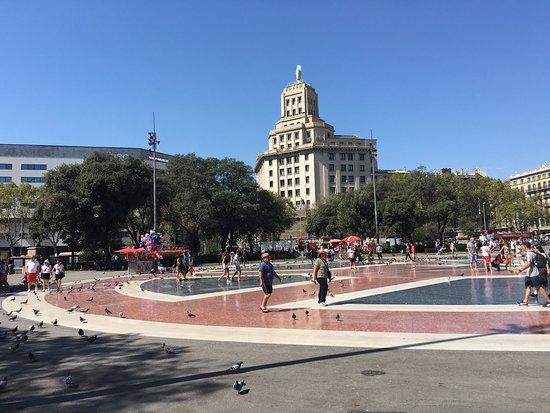 Catalonia Barcelona Plaza: photo3.jpg
