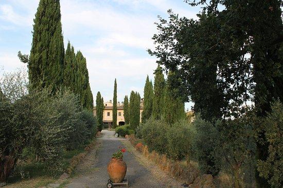 Castel San Gimignano Foto