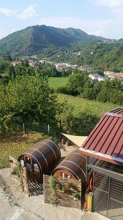 Roccafluvione, Itália: 20160821_171406_large.jpg