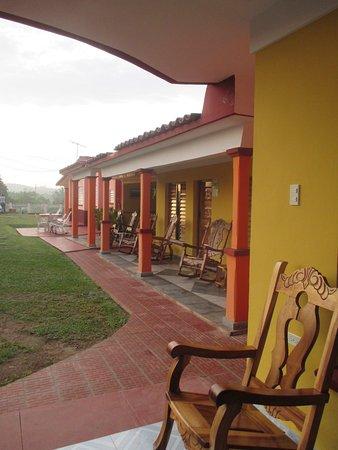 Obraz Villa El Habano