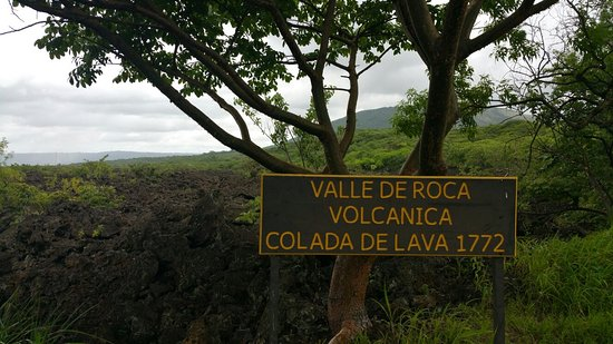 Masaya, Nicaragua: 20160731_132352_large.jpg