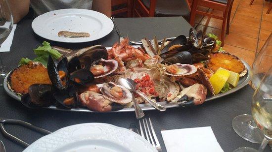 Baiona, Spanje: IMG-20160824-WA0019_large.jpg