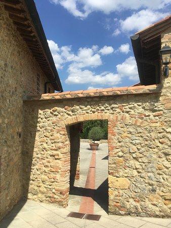 Il Borgo di Mariano-bild