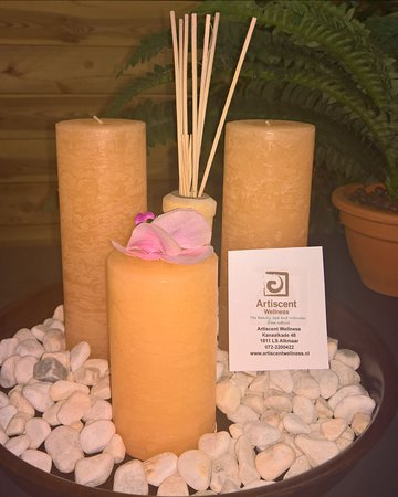 Artiscent Wellness - Oosterse Thaise Beauty en Massage