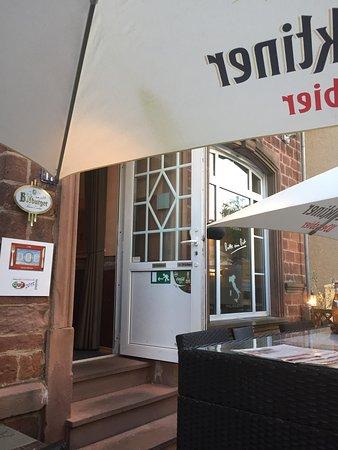 Schweich, Deutschland: Ristorante Pizzeria Ti Amo
