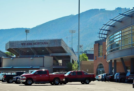 Missoula, MT: University of Montana