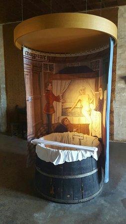 Chateau de Chillon: IMG-20160827-WA0013_large.jpg