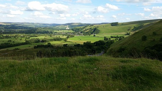 Castleton, UK: 20160826_171920_large.jpg