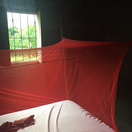 Tola, Nicaragua: my room