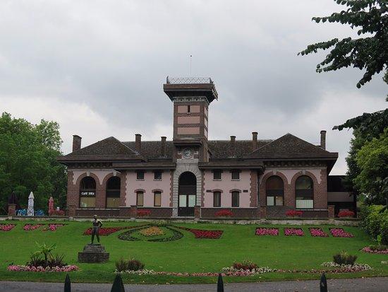 Parc du Waux-Hall